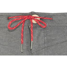 Millet Babilonia Hemp Capri Pants Women h tarmac